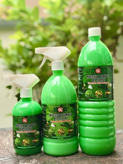 Insects & Fungus Repellent