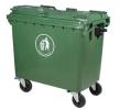 Plastic Bin With 4 Wheels PLASTIC BIN SAFETY PRODUCT