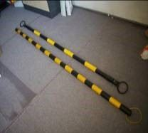 Plastic Cone Barrier