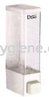 DURO 9553 Liquid, Soap Dispenser, Refill Washroom Hygiene
