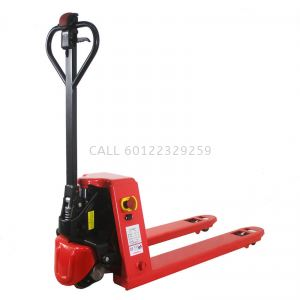 Fully Auto Power Pallet Truck