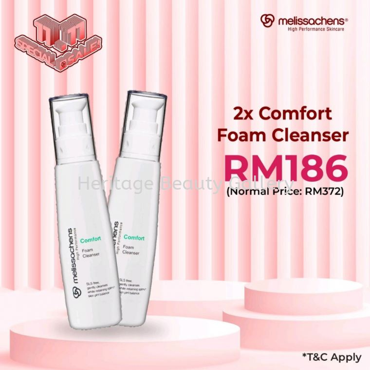 [BUY1 FREE1] High Performance Cleanser 11.11 SPECIAL SALES