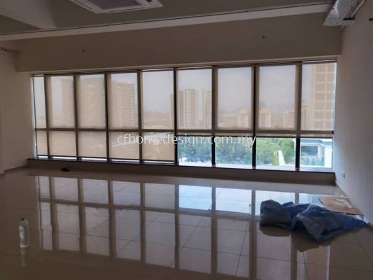Roller Blinds Dimout