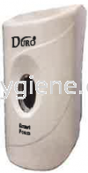 DURO 9540-F Liquid, Soap Dispenser, Refill Washroom Hygiene