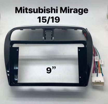 """Android casing misubishi mirage 15/19  9"""""""