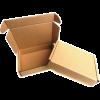 DIE CUT BOX CORRUGATED BOX
