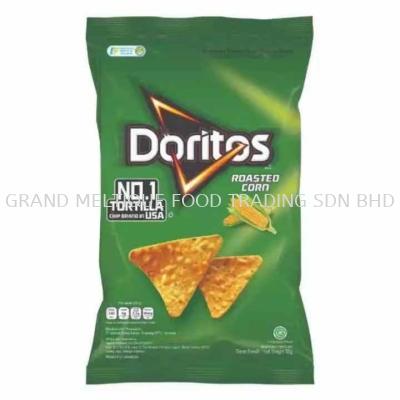 Doritos Roasted Corn Chips