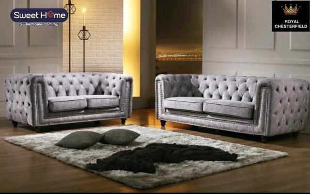 Good Quallity Chesterfield Sofa