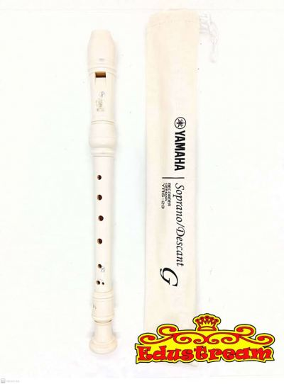 YAMAHA RECORDER (YRS-23)