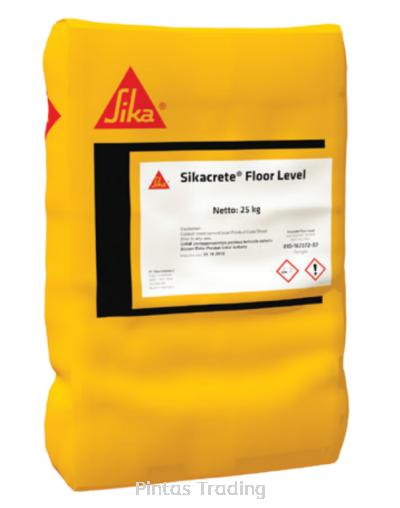Sikacrete Floor Level