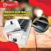 FRESCO KUE BALOK MACHINE ELECTRIC SINGLE Waffle Machine
