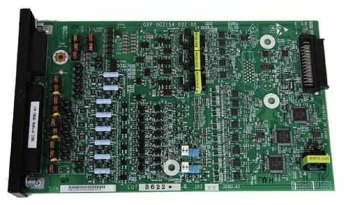 IP7WW-308U-A1. NEC 3-port Analogue CO Trunks & 8-port Hybrid Extension Card for SL2100