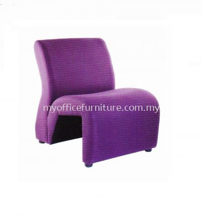 MY-701 SINGLE SEATER SETTEE, FABRIC (RM 205.00/UNIT)