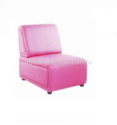 MY-702 SINGLE SEATER SETTEE, FABRIC (RM 196.00/UNIT)