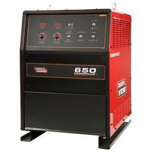 POWERPLUS 650 MIG Welding Machine