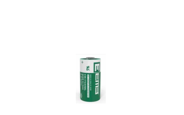 EEMB CR17335BL Li-MnO2 Battery Energy Type