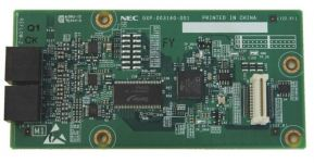 IP7WW-EXIFB-C1. System Expansion BUS daughter board (mount to CPU). #AIASIA Connect