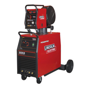 Powertec 505S MIG Welding Machine
