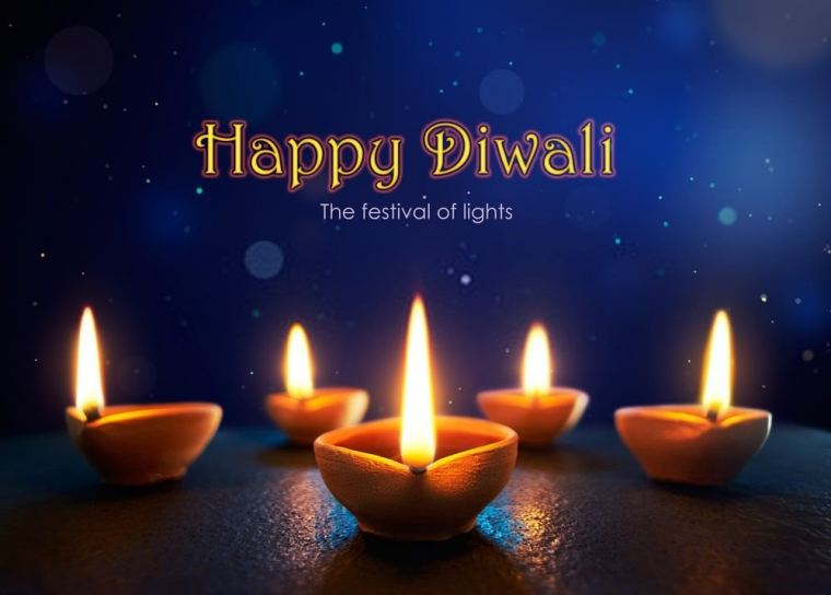 Happy Deepavali All