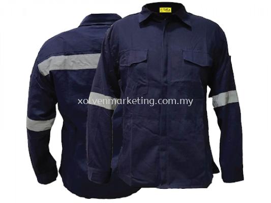 Exclusive Work Jacket