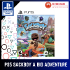 [PRE ORDER] Sackboy A Big Adventure R3 PS5 Game