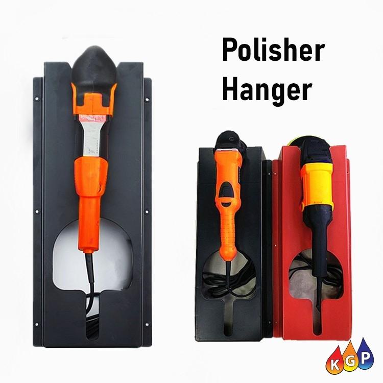 Polisher Hanger