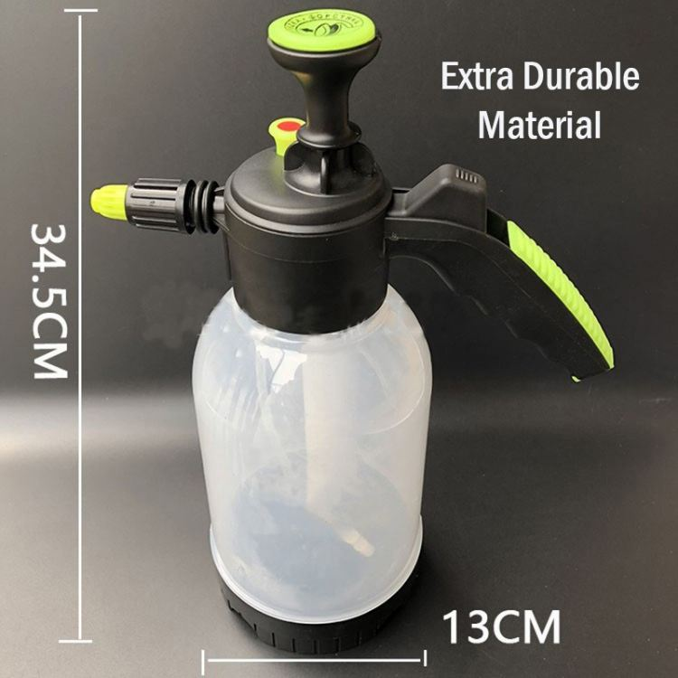 Disinfectant Chemical Resistant Sprayer Bottle
