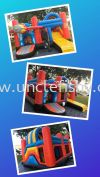 BOUNCY CASTLES Bouncy Castle