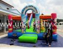 INFLATABLE GAMES Inflatable Games