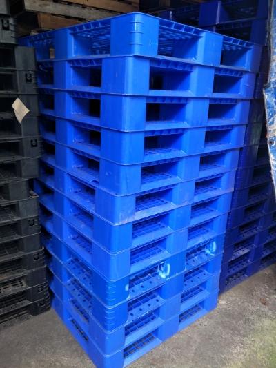 Used Plastic Pallet