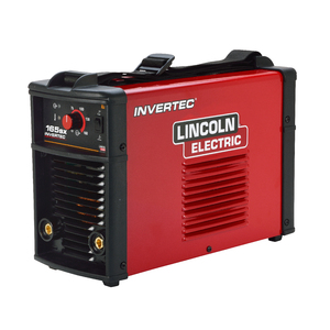 Invertec 165SX Stick Welding Machine