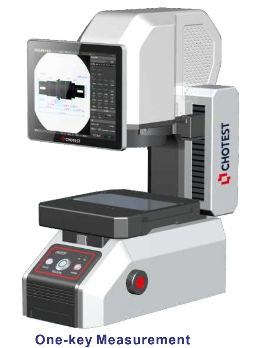 Flash Measuring Machine