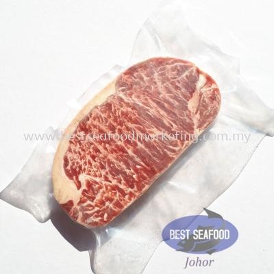 Australian Meltique Beef (Striploin) / °ÄÖÞ˪½µÎ÷ÀäÅ£ÅÅ (sold per pack)
