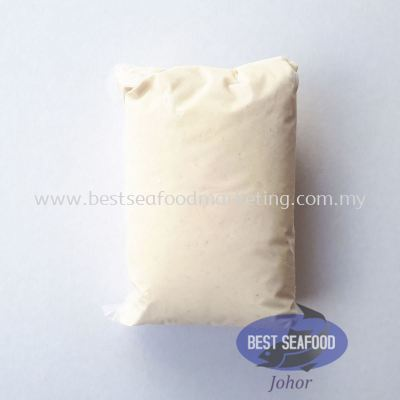 Squid Paste / ËÕ¶«½º / Pes Sotong (sold per pack)