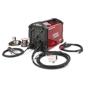 Powermig 210MP Multi Process Welding Machine
