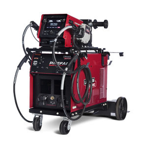 Pipefab Advanced Welding Machine