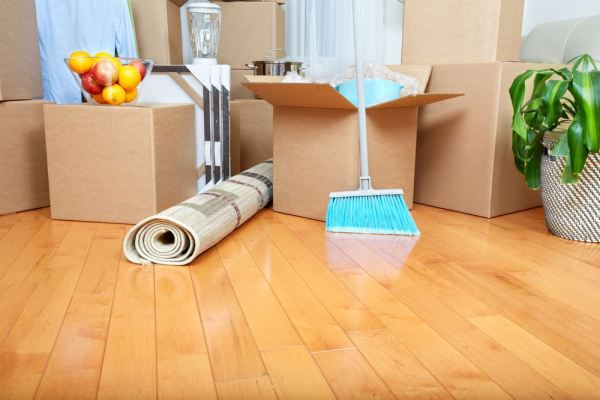 MOVE IN / MOVE OUT SERVICES