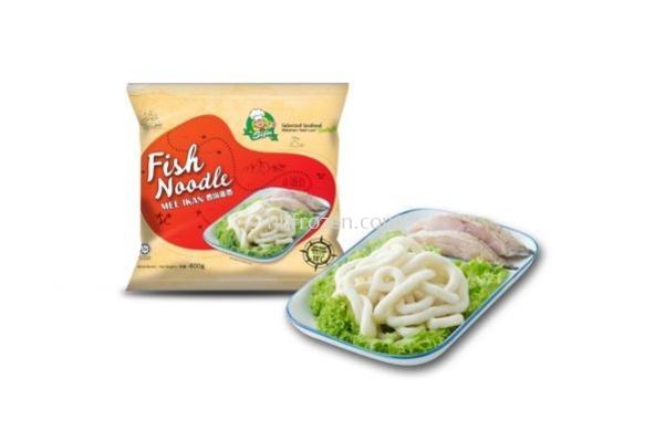 SIFU Fish Noodles ÓãÃæ