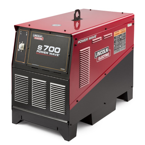 Powerwave S700 Multi Process Welding Machine