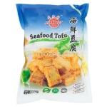 Seafood Tofu 海鲜豆腐