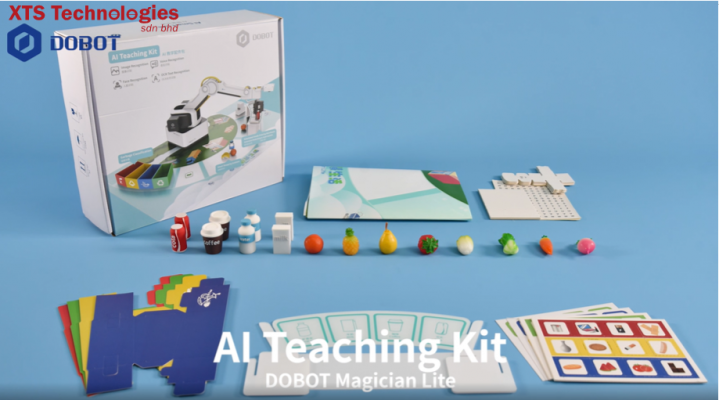 AI Teaching Kit