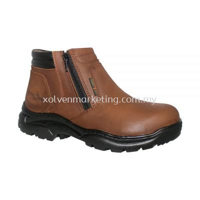Hammer Kings Safety Shoes 13013