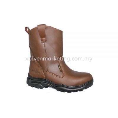 Hammer Kings Safety Shoes 13021