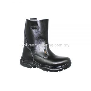 Hammer Kings Safety Shoes 13022