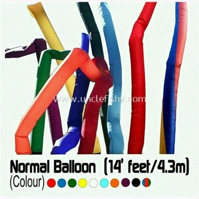 AIR DANCER / SKY DANCER/ DANCER BALLOON