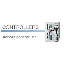 Controller (1-Axis)
