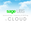 Sage UBS to Cloud Cloud Accounting