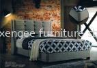 XE 9009 Divan Series Bedroom