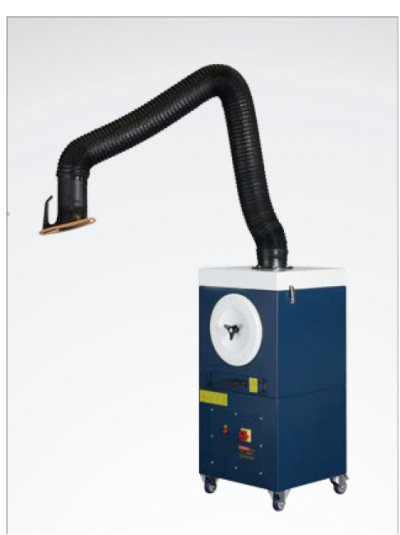 Feat Craft Series 240V Mobile Fume Extractor