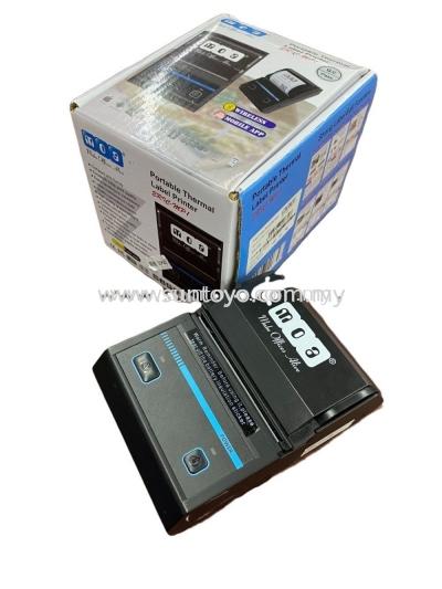 Portable Mini Receipt / Barcode Label Printer